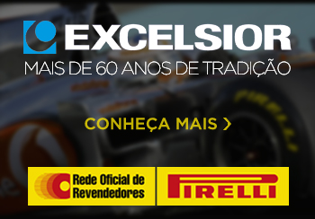 Parceria com Excelsior Pneus, mais um benefício ao associado!