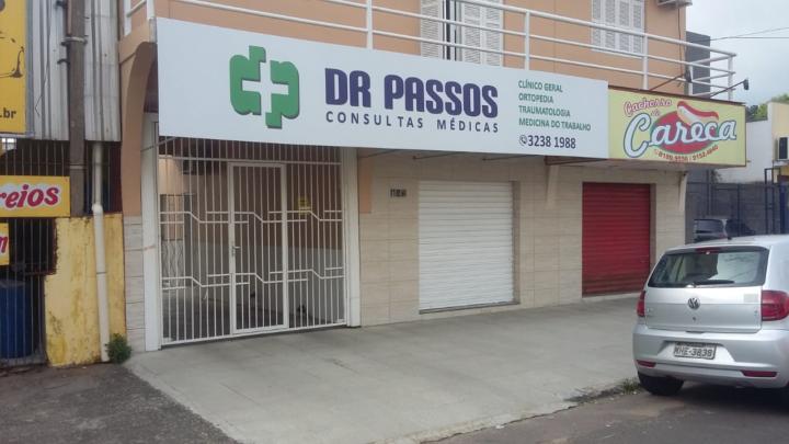Dr. Passos: Mais um benefício aos associados ASPMC!