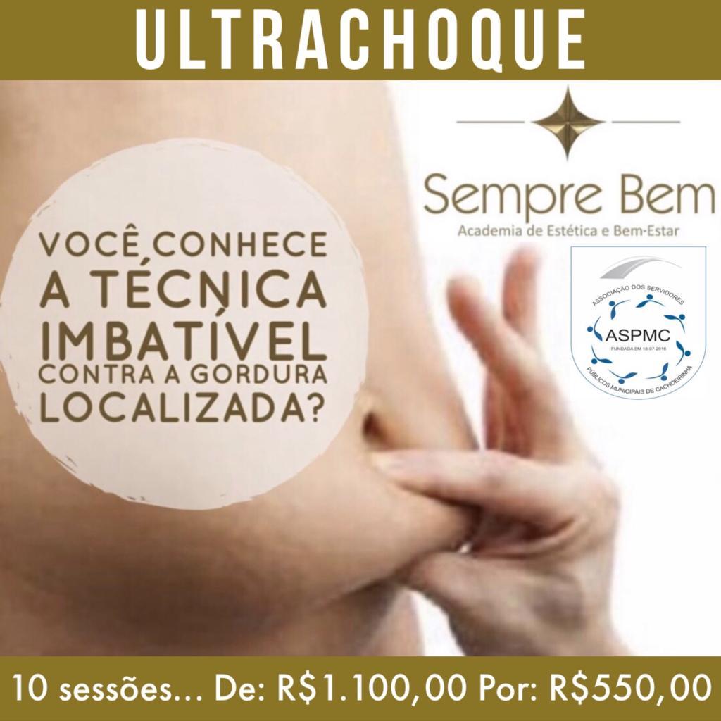 Ultrachoque